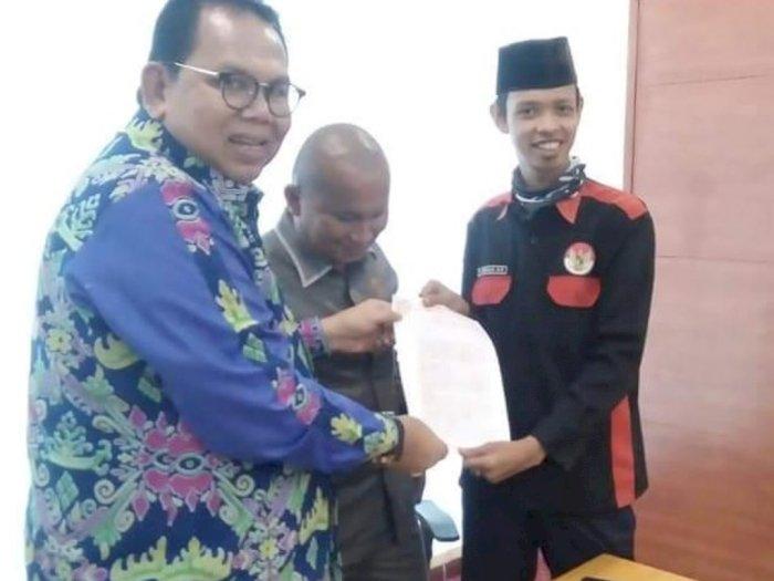 Curiga Demo Pesanan Soal Kasus Suap Mantan Gubernur Sumut, Aktivis Muda: Jangan Asal Bunyi