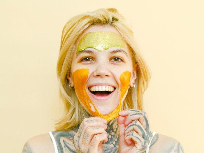 3 Rekomendasi Masker Enzim Labu yang Memberikan Manfaat Luar Biasa
