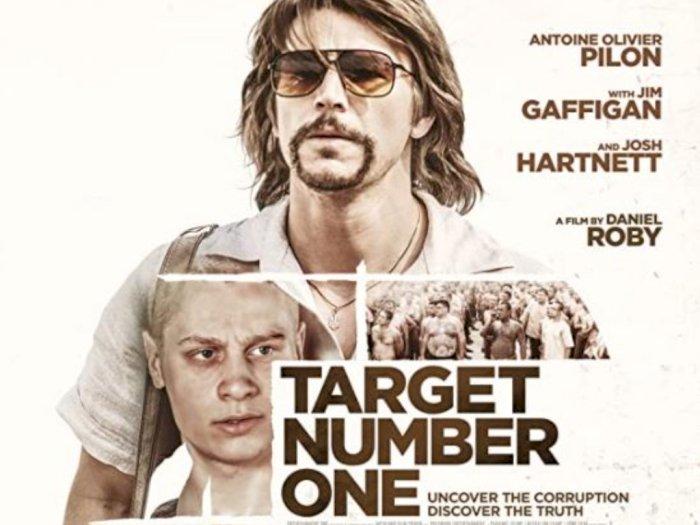 "Sinopsis ""Most Wanted: Target Number One (2020)"" - Kasus Narkoba yang Mencurigakan"