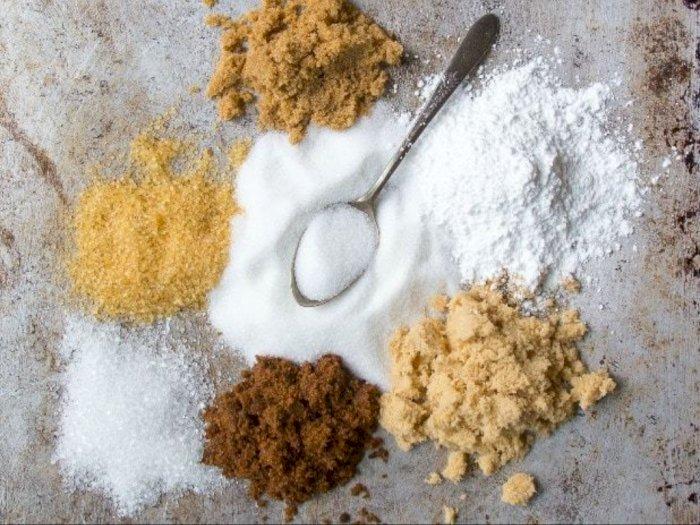 Selain Pemberi Rasa, Kenali Fungsi Lain Gula dalam Baking