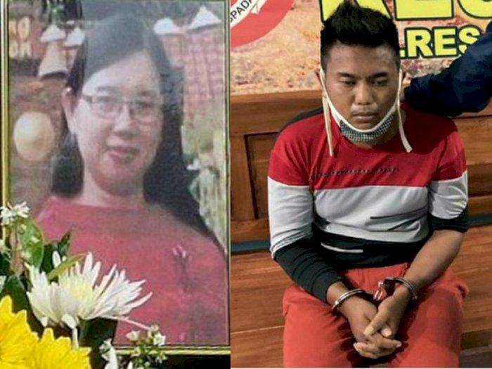 Polisi Tangkap Eko Prasetyo Eksekutor Yulia, Dibantai Pakai Linggis di Kandang Ayam