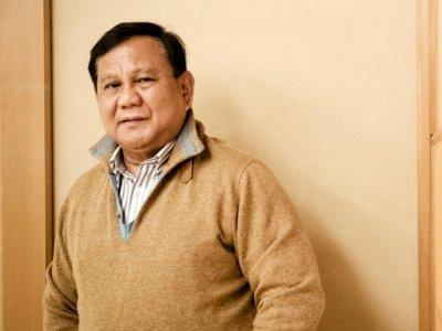 Prabowo Berharap Hutan Bisa Jadi Sumber Lapangan Kerja Baru