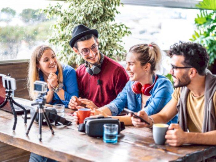Ini 4 Skill yang Perlu Kamu Miliki Agar Bisa Berkarir di Bidang Content Marketing