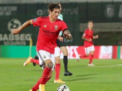 Hattrick untuk Benfica, Darwin Nunez Diyakin Bisa Jadi Penjualan Termahal Klub