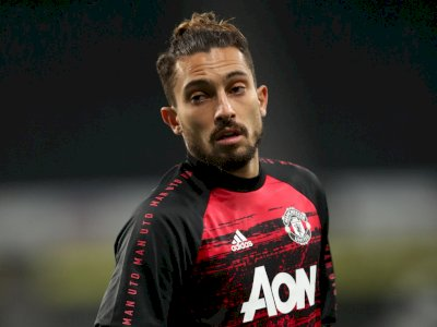 Buat Gigs, Alex Telles Seperti Andy Robertson Versi Manchester United