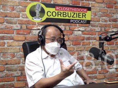 Gawat! Bicara Soal COVID-19 di Indonesia, Ketua IDI: Akan Lebih Lama Dibanding Negara Lain