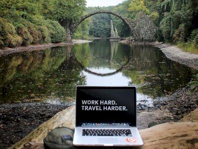 Promosikan Pariwisata, 5 Negara Ini Tawarkan Visa Jangka Panjang  untuk Pekerja Jarak Jauh