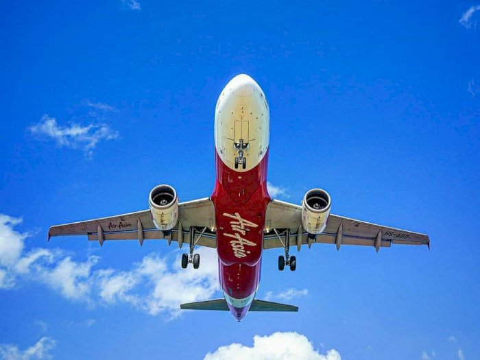 Terkait Isu Lakukan Proses Likuidasi, AirAsia X Indonesia Sampaikan Bantahan
