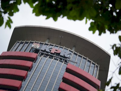Wali Kota Tasikmalaya Ditahan KPK Setelah Ditetapkan Sebagai Tersangka Kasus Suap