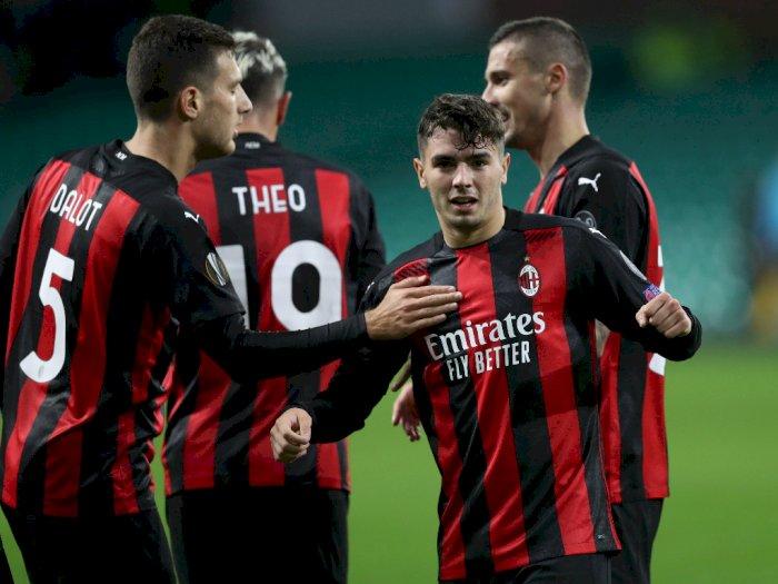 AC Milan Yang Semakin Menggila di Serie A Dan Liga Eropa