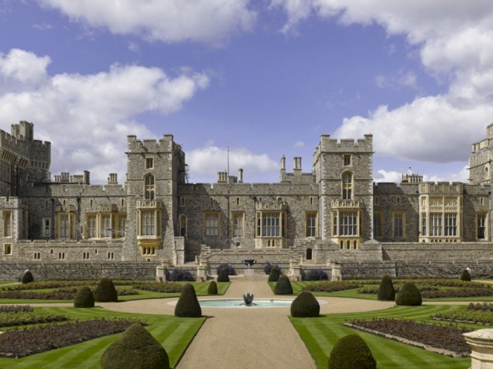 Ratu Elizabeth II Buka Lowongan Kerja ART Magang Gaji Rp367 Juta, Begini Syaratnya!