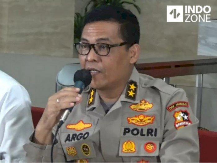 Demo Omnibus Law Berujung Ricuh di Makassar, 21 Orang Diamankan dan 1 Positif Narkoba