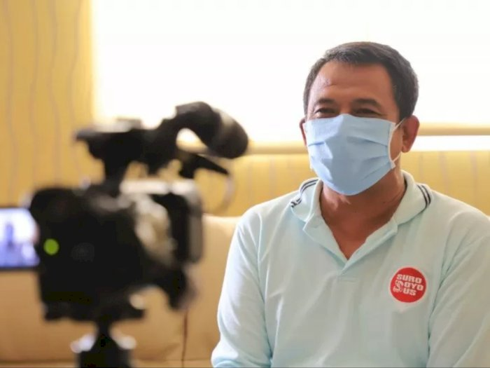 Peringati Hari Guru, Dinas Pendidikan Kota Surabaya Terbitkan 1.000 Buku Karya Guru