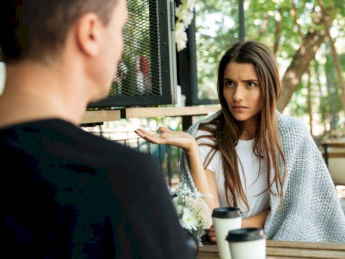 Kerap Bertengkar dengan Pacar, Jadi Salah Satu Tanda Kalian Belum Siap Menikah