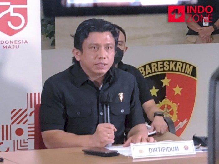 Terungkap! Alasan Polri Tetapkan Pejabat Kejagung sebagai Tersangka Kebakaran