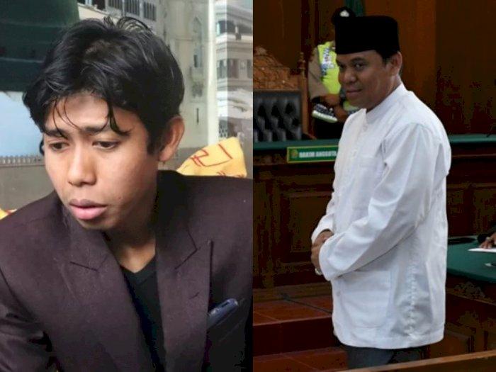 Detik-detik Gus Nur Diciduk Polisi dari Rumah, Baru Pulang Acara Maulid dan Sedang Dibekam