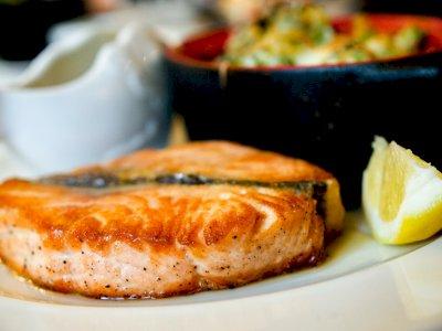 Ini 4 Makanan Sehat Kaya vitamin D dan Kaya Kalsium untuk Tulang