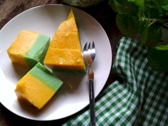 Ini Resep Kue Sari Pengantin Khas Banjar, Kue Para Bangsawan