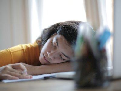 Saat Kelelahan Ini 3 Cara Meningkatkan Energi