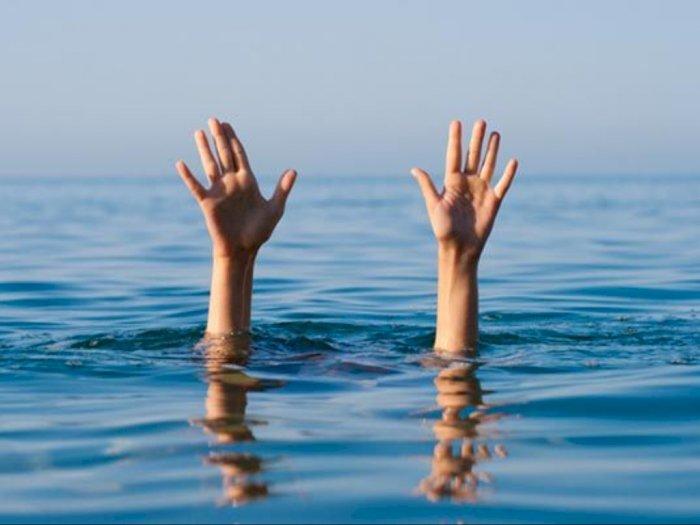 Hilang 70jam, Pemuda di Asahan Ngapung di Sungai Silau
