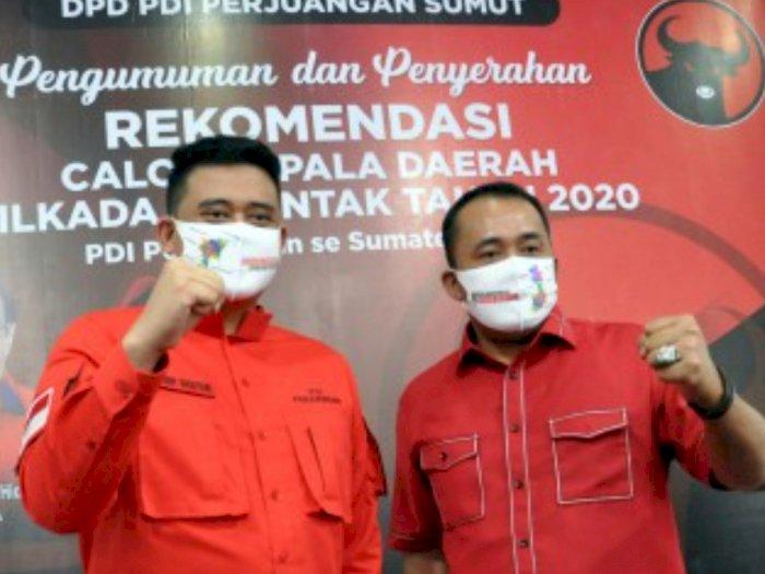 Jelang Pilkada Medan, Gus Irawan Klaim, Bobby-Aulia Menang Survei
