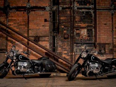 BMW R18 Classic Edition Launching dengan Gaya Mirip Harley Davidson