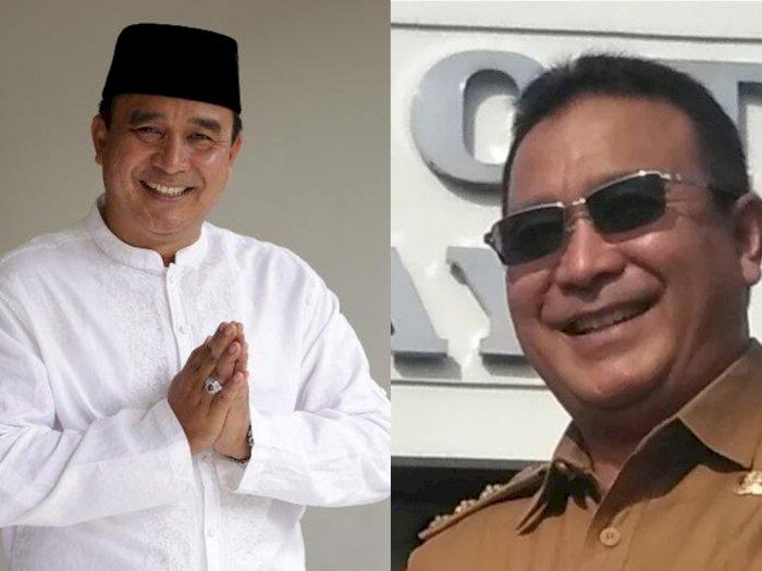 Wali Kota Tasikmalaya Jadi Tersangka Suap Rp400 Juta dan Ditangkap KPK, Sekda Terkejut
