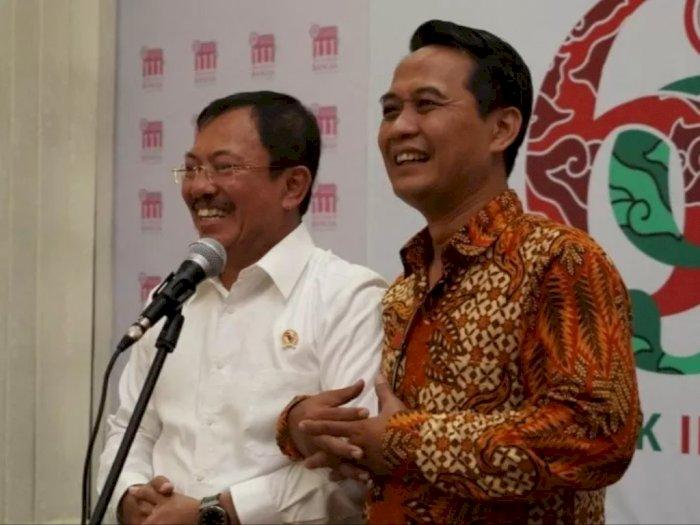 Peringati Hari Dokter Indonesia, Menkes Terawan Puji Pengabdian Dokter