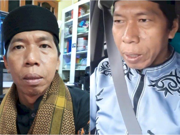 Cerai dari Meggy Wulandari, Kiwil Nikahi Janda Anak 2 Asal Bandung