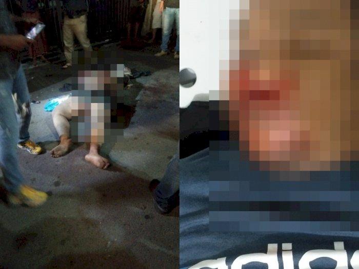 Driver Ojol Naik Nmax Tewas Dibegal Penumpang di Medan, Pelaku Mati Dipukuli Warga