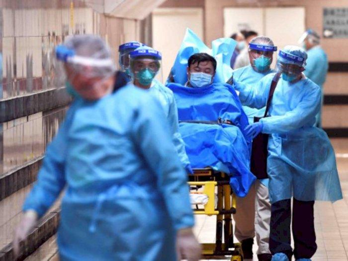 Terus Menyebar, Virus Corona di Dunia Kini Tembus Angka 42 Juta