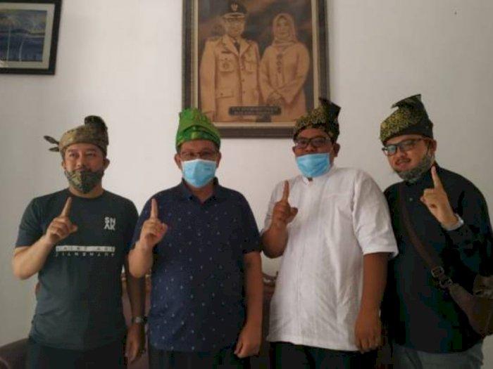 Pilkada Medan, Tokoh Melayu Minta AMAN Kembalikan Suasana Melayu