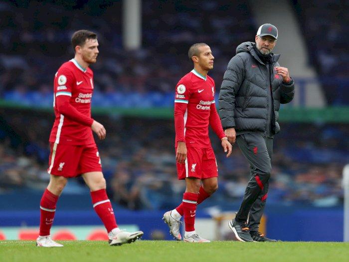 Jordan Henderson Yakin Liverpool Punya Kualitas untuk Atasi Absennya Van Dijk