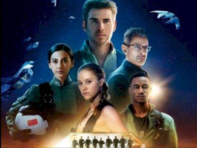 "Sinopsis ""Independence Day: Resurgence"" (2016) - Serangan Alien Kedua di Bumi"