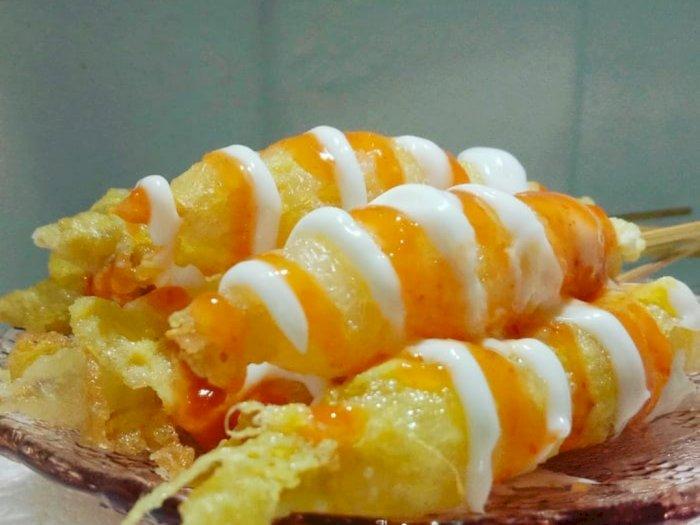Resep Telur Gulung Bihun Mudah Favorit Anak-anak
