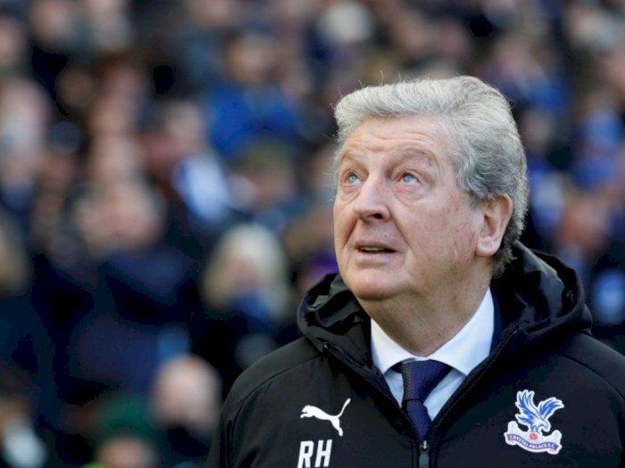 Hodgson Bangga dengan Kedisiplin Pemain Palace Usai Tumbangkan Fulham