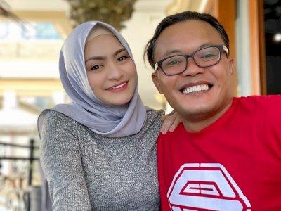 Nathalie Holscher Syok saat Rizky Febian Bilang Tak Setujui Hubungannya dengan Sule