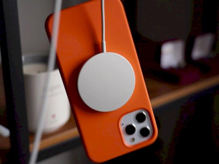 Apple Himbau Pemakaian MagSafe Bisa Tinggalkan Bekas di Casing iPhone!