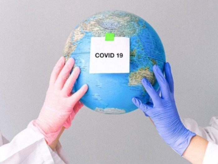 Terus Meningkat, Kasus Covid-19 di Dunia Capai 42 Juta