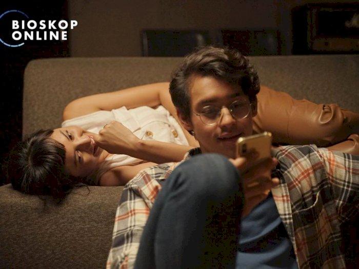 Diperankan Aurelie Moeremans & Ardhito Pramono, Story of Kale Bertema Toxic Relationship