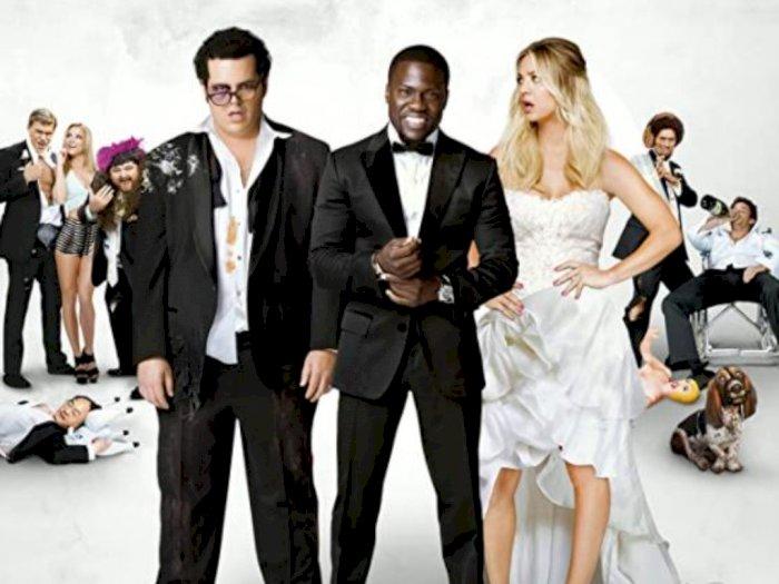 """Sinopsis """"The Wedding Ringer (2015)"""" - Kebohongan Besar Pendamping Pengantin Sewaan"""