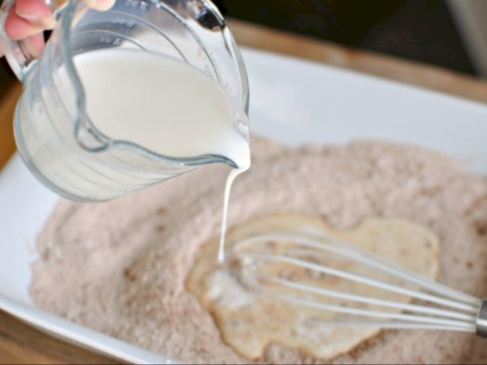 Kenali Kegunaan dan Fungsi Susu dalam Baking