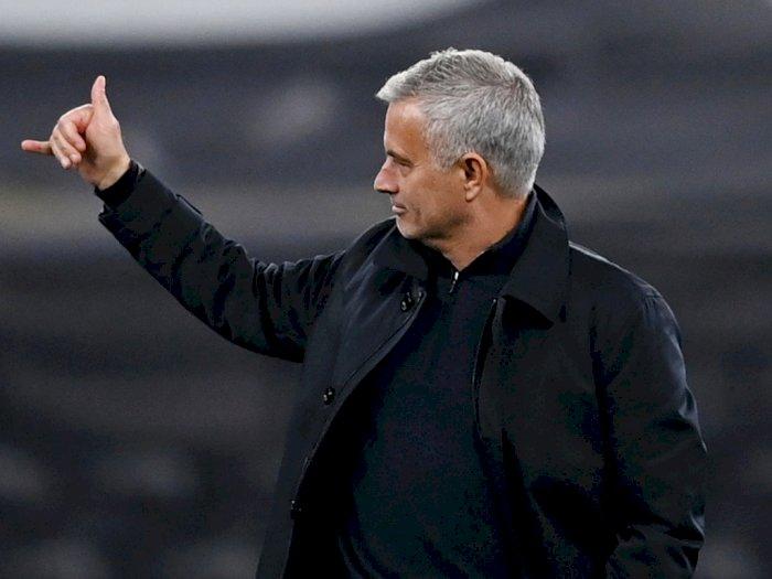 Jose Mourinho Tolak Bandingkan Tottenham Dengan Real Madrid