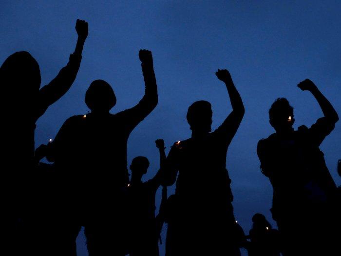 Buruh Akan Gelar Aksi Tolak Ciptaker Serentak Nasional 2 November Mendatang