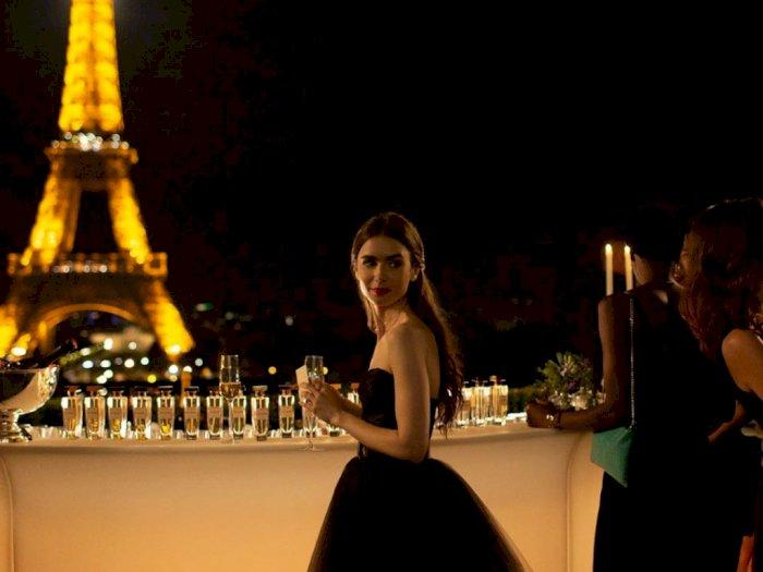 8 Lokasi Syuting Emily In Paris Ini Bisa Kamu Kunjungi