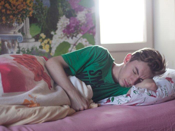 Gangguan Tidur Bisa Jadi Tanda Kamu Menderita Penyakit Parkinson