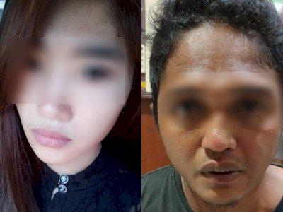 Fakta-fakta Wanita Cantik Dibunuh Selingkuhan dan Jasadnya Dibuang ke Kandang Buaya