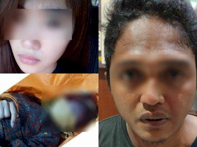 Usai Bersetubuh di Mobil, Pria Ini Bunuh Selingkuhan dan Buang Jasadnya ke Kandang Buaya