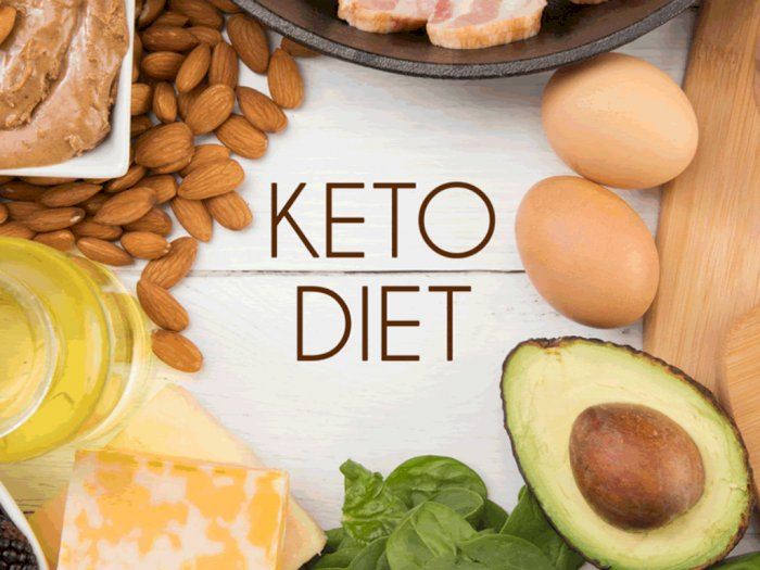 Saat Mengikuti Diet Keto Berikut Ini Jenis Lemak yang Harus Dikonsumsi dan Dihindari