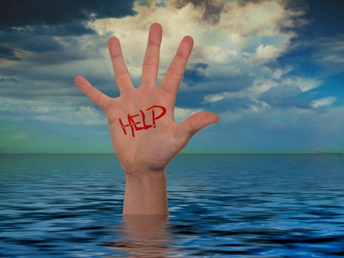 Hanyut Saat Mandi-mandi di Sungai Bukit Lawang, Pria asal Medan Ditemukan Tewas